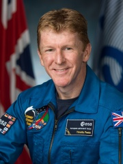 Photo of Tim Peake