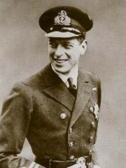 Photo of Prince George, Duke of Kent