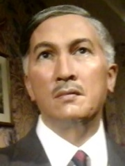Photo of Yusof Ishak