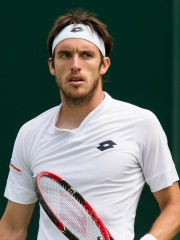 Photo of Leonardo Mayer
