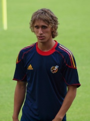 Photo of Marc Muniesa