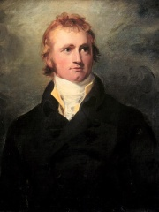 Photo of Alexander Mackenzie