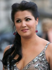 Photo of Anna Netrebko