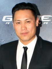Photo of Jon M. Chu