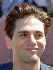 Photo of Xavier Dolan