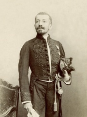 Photo of Pierre Loti