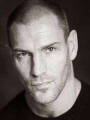 Photo of Dave Legeno