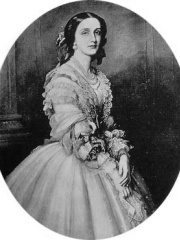 Photo of Princess Anna of Saxony