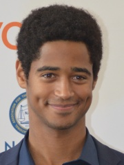 Photo of Alfred Enoch