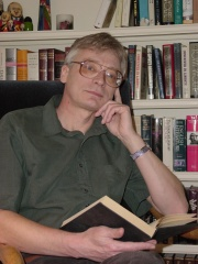 Photo of Hans-Hermann Hoppe