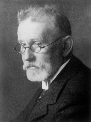 Photo of Paul Ehrlich