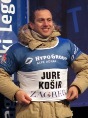 Photo of Jure Košir