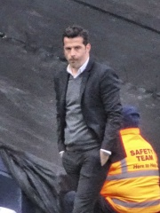 Photo of Marco Silva
