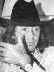Photo of Gato Barbieri