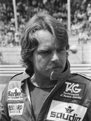 Photo of Keke Rosberg
