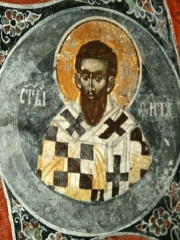 Photo of Saint Titus