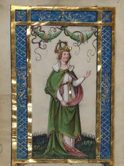 Photo of Judith of Bavaria