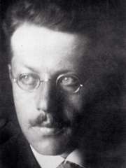 Photo of Franz Rosenzweig