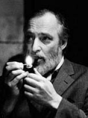 Photo of Asger Jorn
