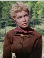 Photo of Janet Leigh