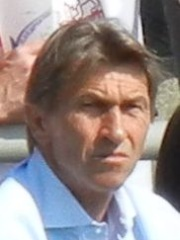 Photo of Klaus Augenthaler