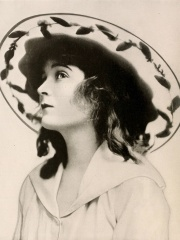 Photo of Mae Marsh
