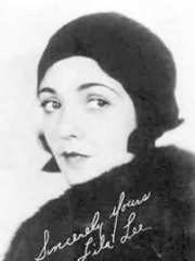 Photo of Lila Lee