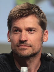 Photo of Nikolaj Coster-Waldau