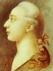 Photo of Giacomo Casanova