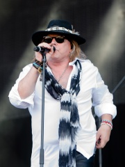 Photo of Don Dokken