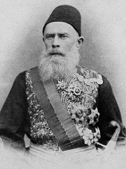 Photo of Ahmed Cevdet Pasha