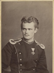 Photo of Duke Maximilian Emanuel in Bavaria