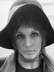 Photo of Julie Driscoll Tippetts