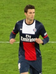 Photo of Thiago Motta