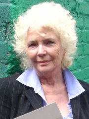 Photo of Fionnula Flanagan