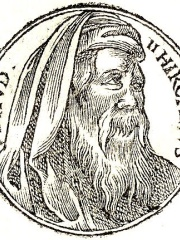 Photo of Hyrcanus II