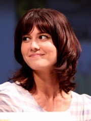 Photo of Mary Elizabeth Winstead