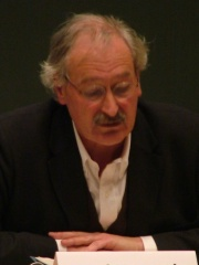 Photo of Axel Honneth