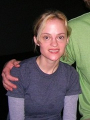 Photo of Angela Bettis