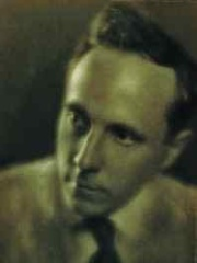 Photo of Edward Weston