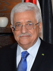 Photo of Mahmoud Abbas
