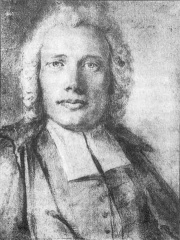 Photo of Pehr Osbeck
