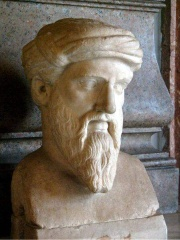 Photo of Pythagoras