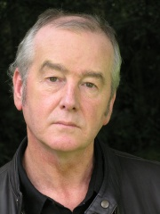 Photo of David Almond