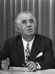 Photo of Aram Khachaturian