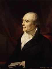 Photo of Spencer Perceval