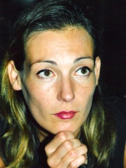 Photo of Ute Lemper