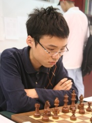 Photo of Yu Yangyi