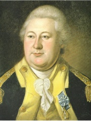 Photo of Henry Knox