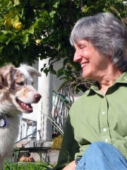 Photo of Donna Haraway